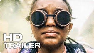 """УВИДИМСЯ ВЧЕРА   Трейлер #1 """"Русские Субтитры"""" [HD] 2019   От Netflix"""