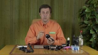 Инструкция по эксплуатации мультипликаторная катушка
