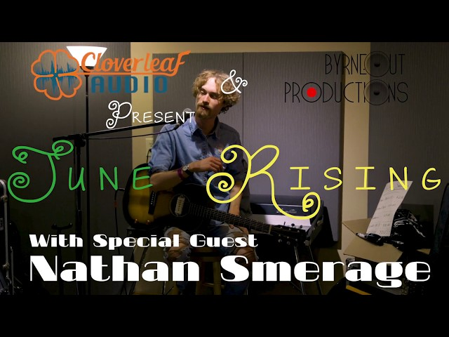 Nathan Smerage Live at June Rising (Full Performance)
