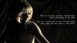 Christina Aguilera - I Got Trouble (HQ)