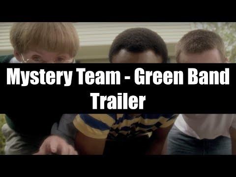 Movie Trailer: Mystery Team (0)