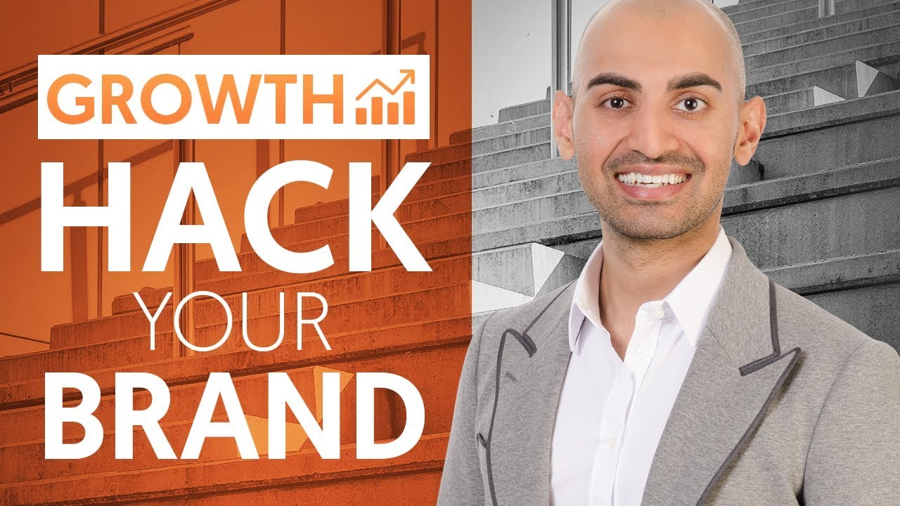 How to Growth Hack Your Personal Brand