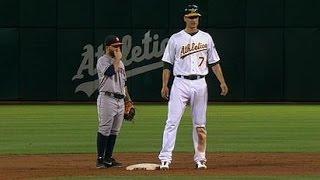 MLB Tallest Players