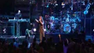 Dream Theater - Metropolis  Live Part 1 - Score 20th Anniversary World Tour