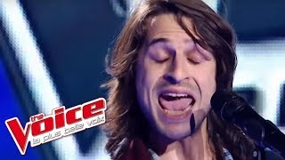 The Voice 2012 | Mister John Lewis - Man in the Mirror (Michael Jackson) | Blind Audition