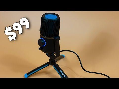 JLab Talk Microphone YouTube/Streamer Gear #1 Under $100 JLab Talk [Full review]