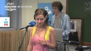 MNM Marathonradio: Lost Frequencies ft. Emma Lauwers ft. Mikaël Ophoff - Are You With Me
