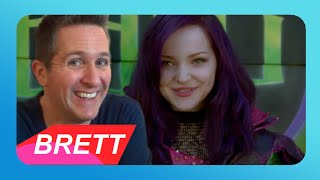 "REACTION to Rotten to the Core (from ""Descendants"", with the Descendants Cast)"