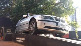 Depoimento de cliente BMW