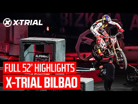 TRAIAL(トライアル世界選手権)第5戦スペインBILBAO 52のフル動画