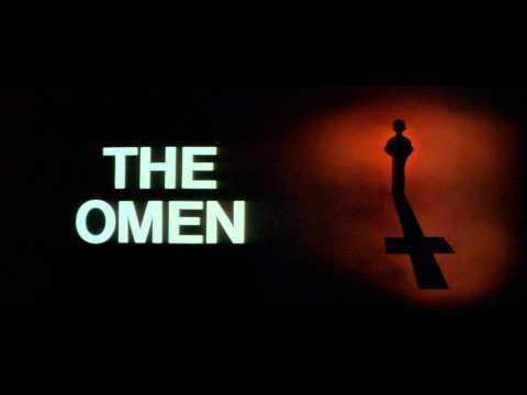 Jerry Goldsmith - Ave Satani. (The Omen)