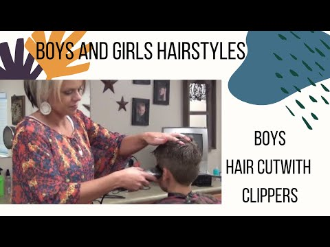 Hairstyles For 13 Year Old Boy - hairstyles for boys