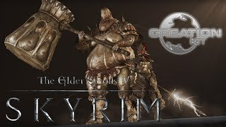 Skyrim - like DarkSouls Remaster
