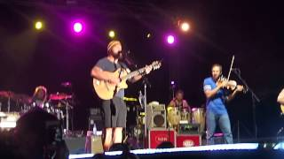 Zac Brown Band - A Different Kind of Fine (at Hard Rock Hotel and Casino Punta Cana