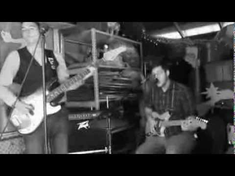 The Clayton County Mortuary Club-  Mule Skinner Blues