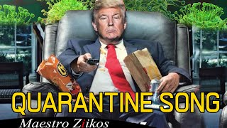 Quarantine Song (Donald Trump Cover) Bruno Mars – The Lazy Song