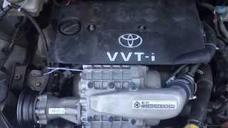 1nz-fe trd turbo kit - मुफ्त ऑनलाइन वीडियो