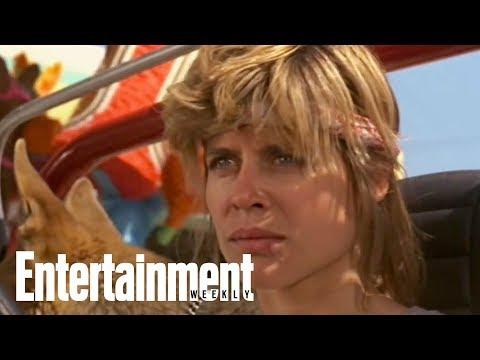 Terminator: James Cameron Reveals Linda Hamilton Will Return | News Flash | Entertainment Weekly