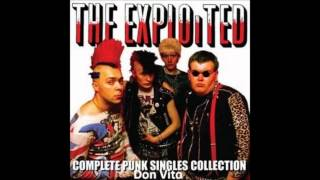 The Exploited - Daily News