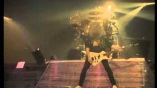 Rick Savage - Four Letter Word