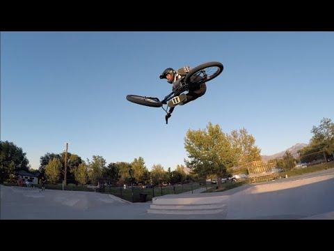 Taylorsville Utah Scooter, Skate, & BMX 2016