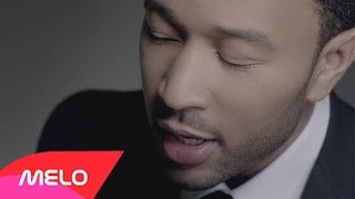 John Legend   Wanna Be Loved Love In The Future New Official