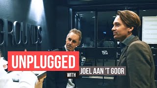 "Jordan Peterson: ""I'm actually a very playful person"" 