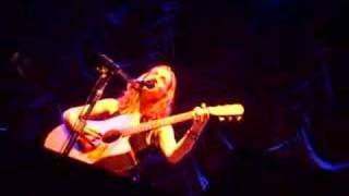 Ani Difranco- Unrequited live