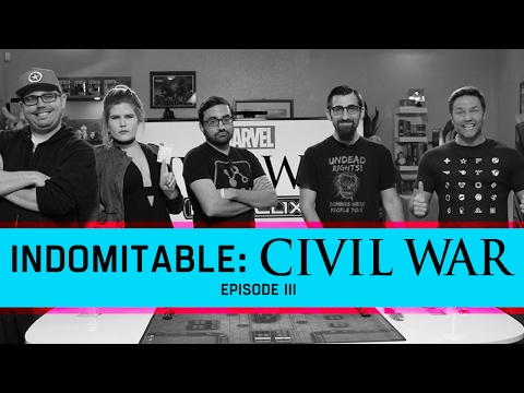 Indomitable: Civil War | Episode 3 | Part 1