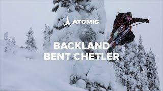 Видеообзор: Горные лыжи Atomic Backland Bent Chetler 17/18