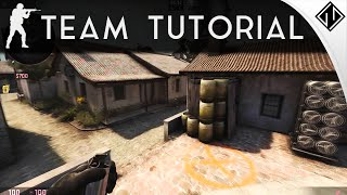 CS:GO Team Tutorial - Making A Competitive Strategy