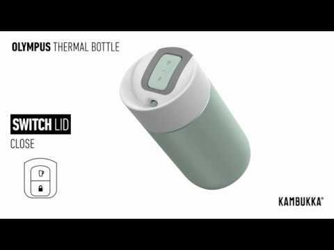Termostass Kambukka Olympus Champaign KAM11-02001, 300 ml hind ja info | Termosed, termostassid | kaup24.ee