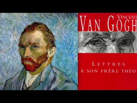 Vidéo de Vincent van Gogh