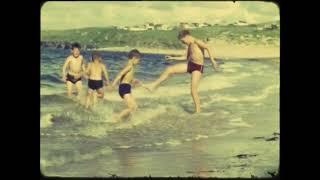 Vol 8 Summer Holidays Ireland 1950s