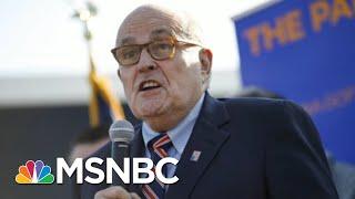 Joe: Will Republicans Say This Is Not A Big Deal? | Morning Joe | MSNBC