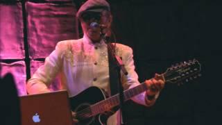 "Robin Zander- ""Smile""- An Intimate Acoustic Evening with Robin Zander"