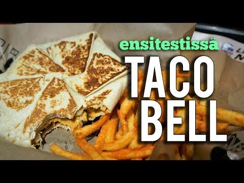 Taco Bell Suomessa. Mitä on odotettavissa?
