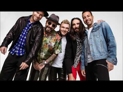 Backstreet Boys OK (traducida al español)