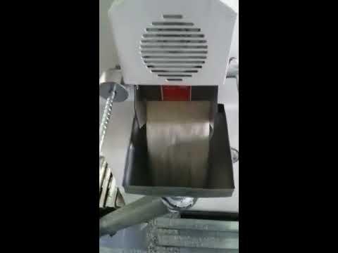 Water Jet Silk Polisher