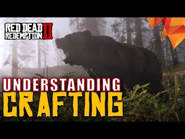 Red Dead Redemption 2 Crafting Recipes Guide - Pamphlets