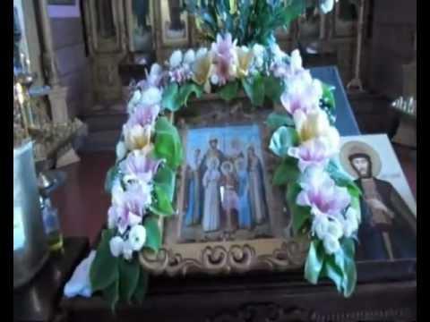 Крест на храме христа спасителя