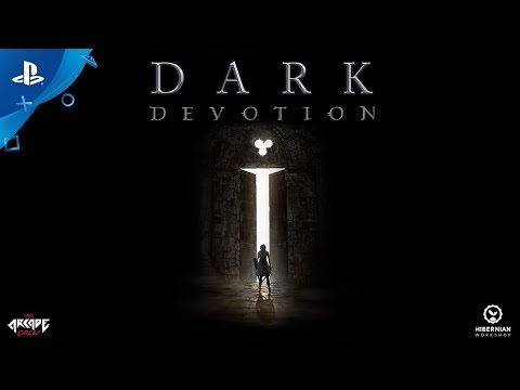 The Gruesome Bosses of Dark Devotion, Out October 24 on PS4