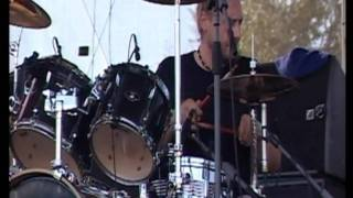 Video Happy Dog - Stoned morning live 2011
