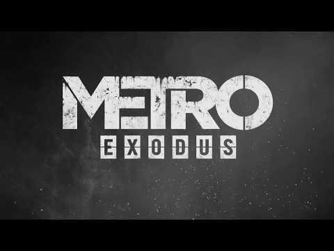 Трейлер Metro Exodus   Два полковника RU