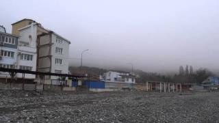 Лазаревское рыбацкий поселок эллинги у сергея