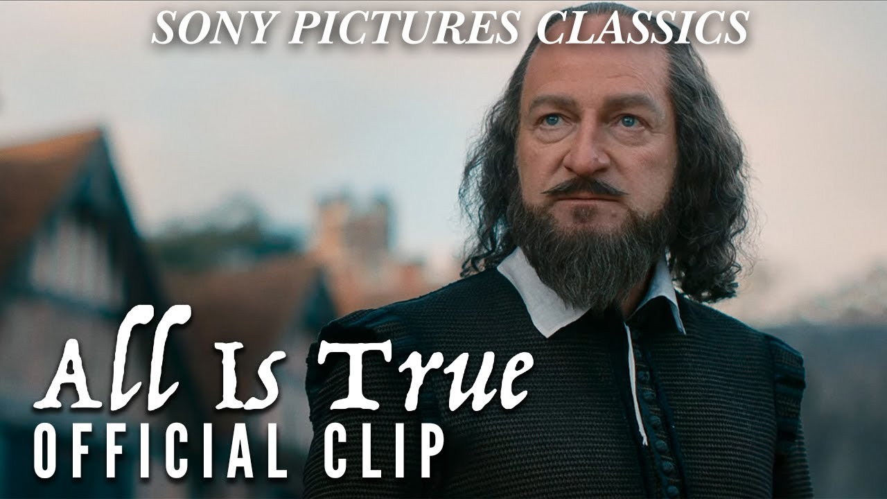 Trailer för All is True