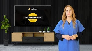 Bile Duct Tumors   General Surgery Video   Case Study   Medical Education   V-Learning