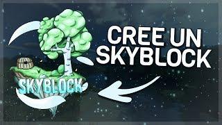 minecraft skyblock plugin - Free video search site - Findclip Net