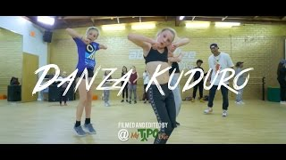 "Don Omar Feat Lucenzo   ""Danza Kuduro"" 
