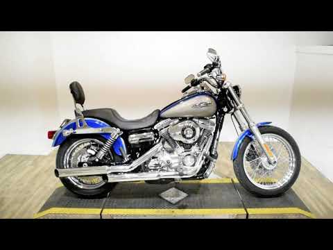 2009 Harley-Davidson Dyna® Super Glide® Custom in Wauconda, Illinois - Video 1